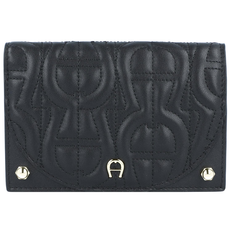 Portemonnaie BlackSur Mall Cuir Cm 14 Premium Diadora Aigner eWIHYED92