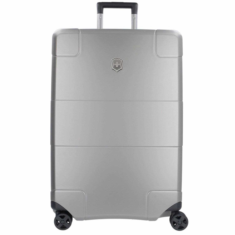 Valise cabine rigide Victorinox Lexicon 55 cm Titanium gris ba0RZQWT