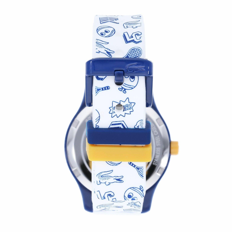 3660535f66 Lacoste .12.12 Montres Enfant blau-weiss | sur PREMIUM-MALL