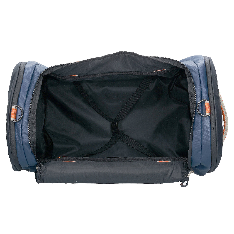 Wenger Mini Sac à Bandoulière/Bagage Cabine pour Voyage, 27 cm, 8 L, Noir
