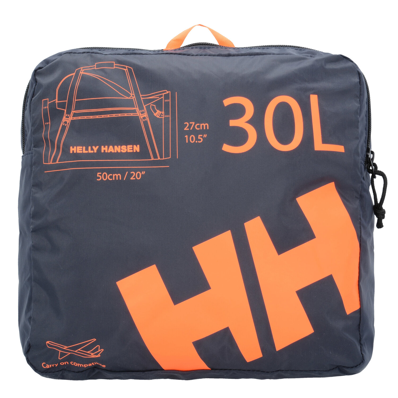 2 Hansen 30l Duffle Helly Bag Voyage BlackSur 50 Cm Sac De hdBsrCtxQ